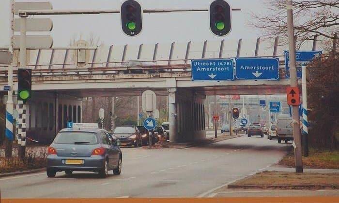 B rijbewijs halen met een rijschool in Barneveld